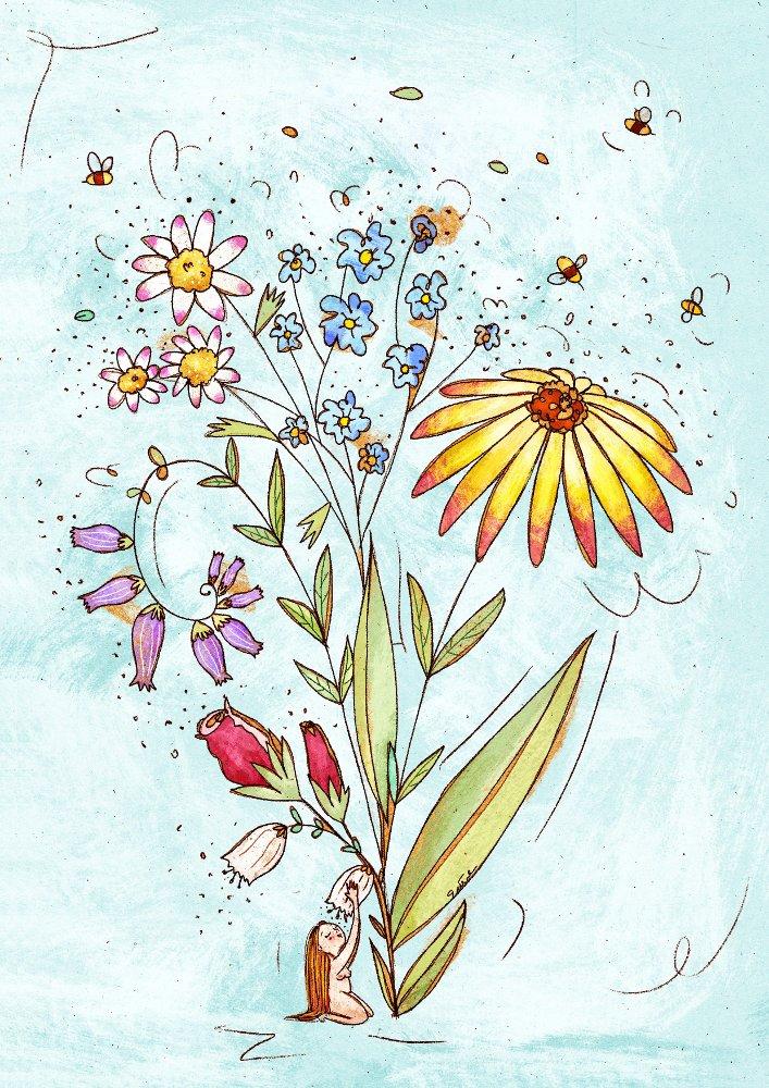 Fermati ad annusare i fiori